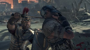 Ryse Son of Rome - Graphiquement, Ryse impressionne
