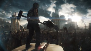 Dead Rising 3 - Like a boss