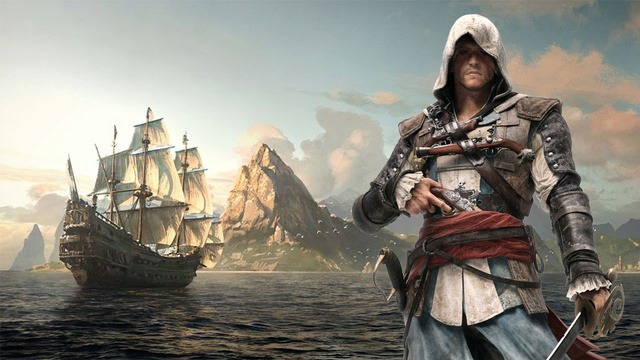 Assasin's Creed IV