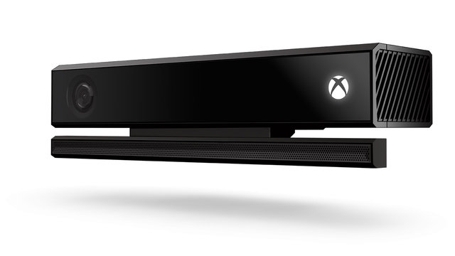 Le Kinect One