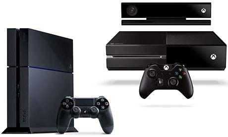 ps4-xbox-one-console-comparatif