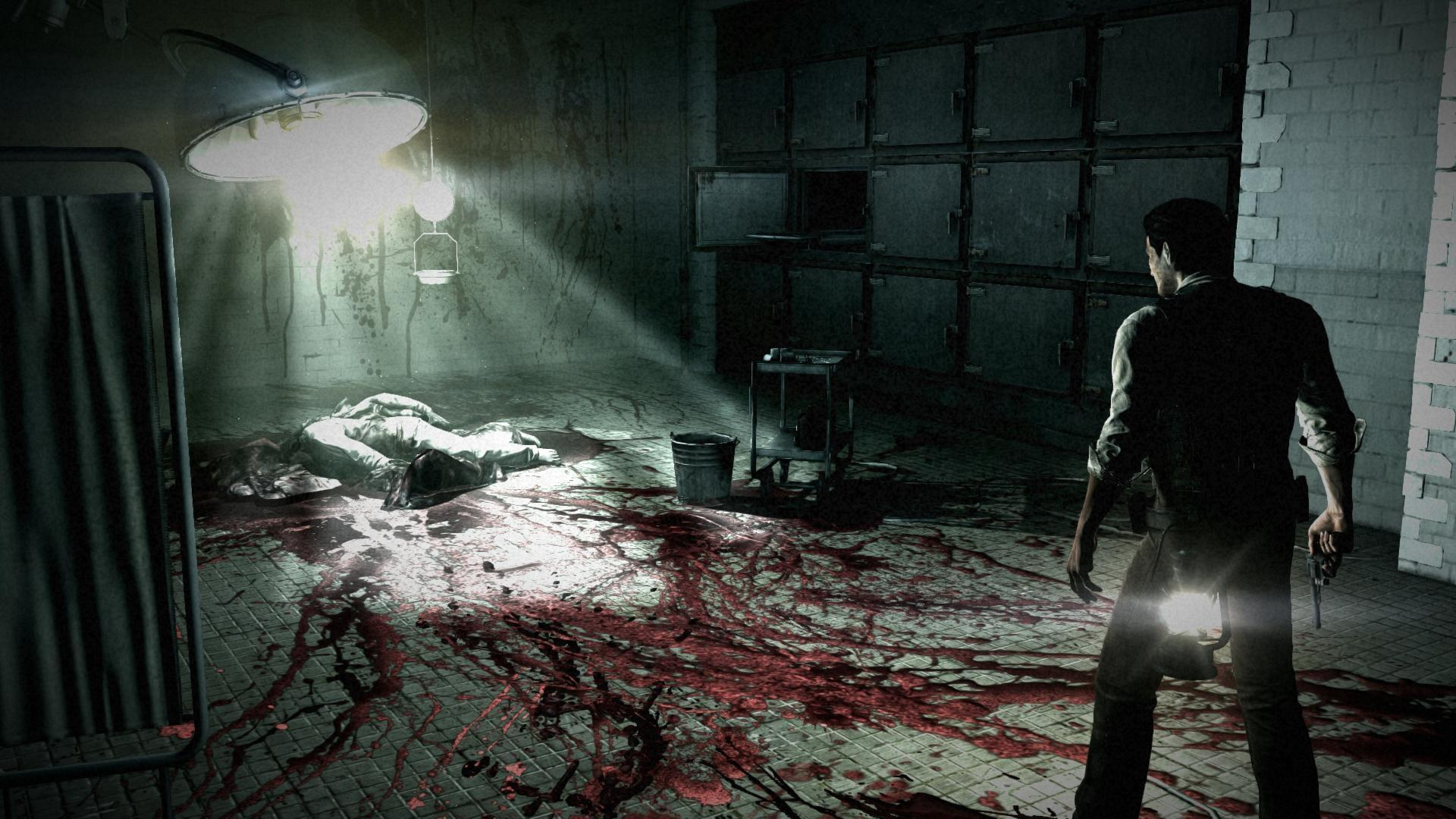The Evil Within, le jeu Xbox One
