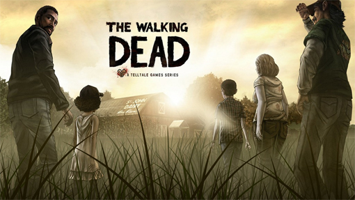 The Walking Dead saison 1 Xbox One