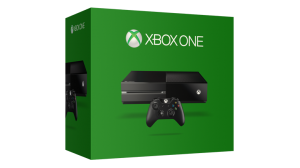 console Xbox One moins cher