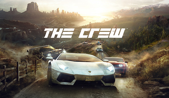 The Crew, voitures en MMORPG sur Xbox One