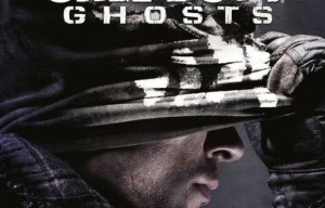 image jeu call of duty ghost xbox one