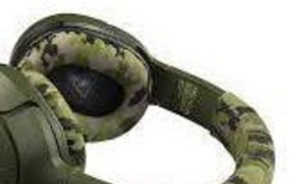 Xbox One, Turtle Beach, Recon Camo